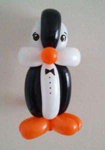 22 - Pingouin
