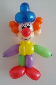 24 - Clown
